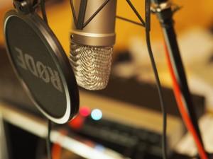Ob Gesang oder Instrument ...