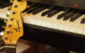 Musik als Therapie?